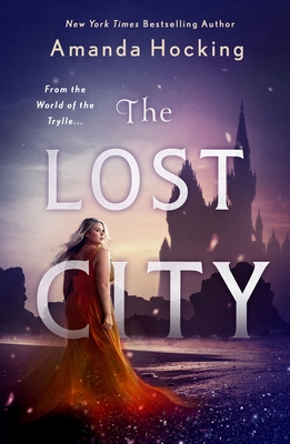 The Lost City Amanda Hocking image